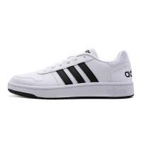 Adidas阿迪达斯 男鞋 NEO运动轻便低帮休闲鞋板鞋 F34841