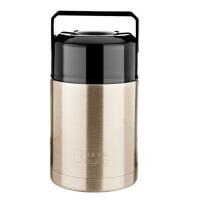 不锈钢真空保温饭盒焖烧壶焖烧杯学生闷烧罐保温桶提锅饭粥桶