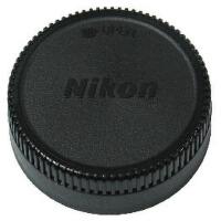 尼康 镜头后盖LF-4 (替代LF-1) 尼康镜头后盖LF4