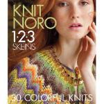 【预订】Knit Noro 1 2 3 Skeins: 30 Colorful Knits