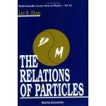 【预订】The Relations of Particles 9789810204549