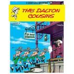【预订】The Dalton Cousins