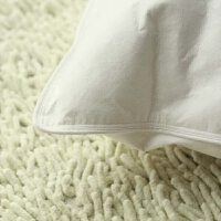 德国儿童防螨虫枕头枕芯床上用品学生婴童防尘螨可水洗