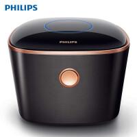 飞利浦(Philips)HD4568 电饭煲合金内胆 三维立体加热 智能多功能家用电饭4L