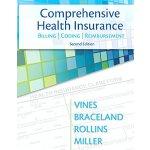 【预订】Comprehensive Health Insurance: Billing, Coding and Rei