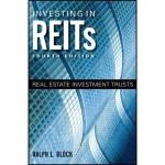 【预订】Investing In Reits, Fourth Edition: Real Estate Investm