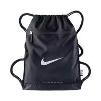 Nike/耐克 BZ9779 男女运动休闲抽绳双肩包 训练健身运动抽绳双肩背包
