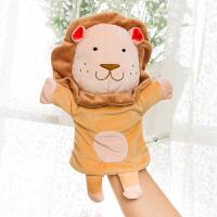 动物手偶娃娃手套玩偶玩具安抚讲故事礼物