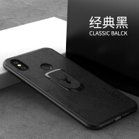 小米mix2s手机壳小米mix3潮男max2布纹mix2全新保护套硅胶硬壳max3全包防摔mis米新