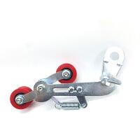 摩托车配件链条张紧器 自动调节防滑导链 器改装跑车男士跨骑通用