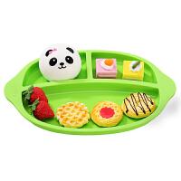 儿童餐盘分格盘分隔婴儿吃饭盘宝宝辅食碗餐具