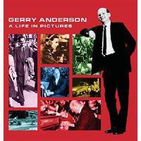 【预订】Gerry Anderson: A Life in Pictures