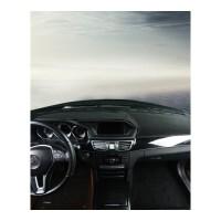 丰田卡罗拉凯美瑞雷凌RAV4威驰改装配件汽车仪表中控台防晒避光垫
