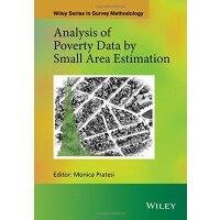 【预订】Analysis of Poverty Data by Small Area Estimation 97811