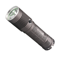 SupFire强光手电筒神火L5充电式防水L2LED远射26650骑行