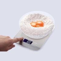 精准烘培电子称5kg家用厨房秤烘焙称蛋糕秤食物小秤重食品克度称
