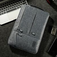 苹果电脑包手提macbook13.3寸pro内胆包13寸air2寸mac15.6寸笔记本
