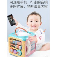 啄木鸟儿童玩具吃捉虫子宝宝男孩女孩2益智智力动脑1岁半一至二岁