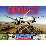 【预订】Drones: From Insect Spy Drones to Bomber Drones