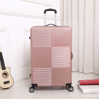 行李箱男学生拉杆箱韩版24密码箱28大容量万向轮20寸登机旅行箱潮