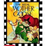 【预订】The Real Mother Goose
