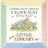 Guess How Much I Love You All Year Round Little Library ISB