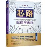 芯路 书读懂集成电路产业的现在与未来