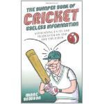 【预订】The Bumper Book of Cricket Useless Information: Astound