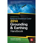 【预订】McGraw-Hills National Electrical Code 2014 Grounding an