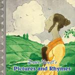 【预订】Peter Newell's Pictures and Rhymes