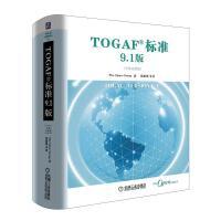 TOGAF 标准9.1版(中英对照版)