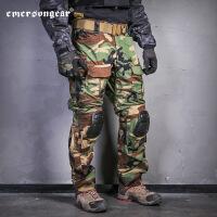 爱默生EmersonGear 战术长裤G3风格战术长裤军迷gen3裤子