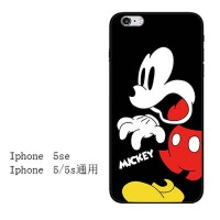 iphone7苹果6s手机壳6plus硅胶8x防摔软壳5s情侣xr卡通女款xs max