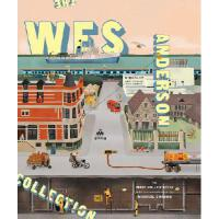 The Wes Anderson Collection 韦斯・安德森作品集