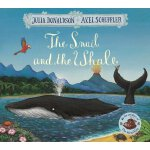 The Snail and the Whale (new cover ed.)