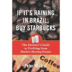 【预订】If It's Raining in Brazil, Buy Starbucks
