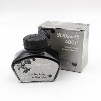 原装正品德国Pelikan百利金墨水4001 钢笔墨水 不堵速干墨水 62.5ml
