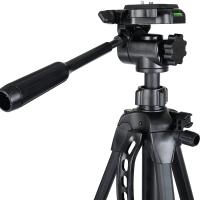望远镜配件金属三脚架支架转接单反1.7米照相机手机双筒单筒