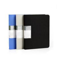 A4资料夹 树德文件夹V401A 商务创意文件夹子 单夹 颜色*