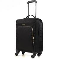 行李包托运登机箱包女潮旅行箱男拉杆包 新款19寸万向轮休闲旅行包