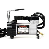 车载充气泵汽车用打气泵 轿车便携式电动12V轮胎充气泵应急打气筒 汽车用品