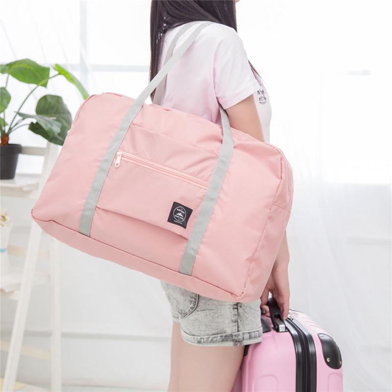 孕妇待产包袋子入院大容量旅行收纳袋整理袋衣服打包袋防水行李包 一般在付款后3-90天左右发货,具体发货时间请以与客服协商的时间为准