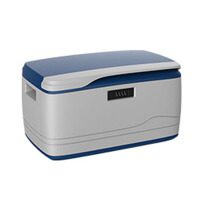 整理箱置物箱塑料箱汽车后备箱收纳箱子储物箱车载行李箱收纳盒箱