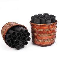 活性炭碳包除甲醛装修新房室内去异味备长炭筒家用吸附竹炭