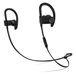 [当当自营] Beats Powerbeats3 by Dr. Dre Wireless 入耳式耳机 黑色 ML8V2PA/A