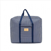 出差旅行衣服收纳袋 可折叠手提拉杆行李箱套包大容量整理袋 套装