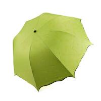 创意太阳伞遮阳伞 防紫外线黑胶雨伞防晒彩虹伞