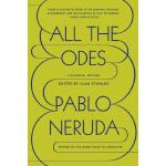 【预订】All the Odes: A Bilingual Edition