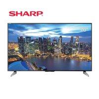 夏普(SHARP) LCD-70UD30A 70英寸 4K超高清 LED液晶电视