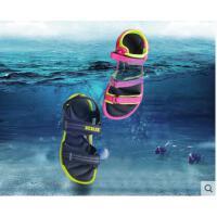 超轻高弹凉鞋时尚百搭耐磨舒适夹板沙滩鞋户外鞋男女拖鞋